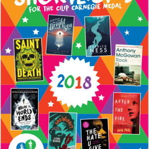 Shortlisted books